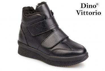 Зимние женские ботинки Dino Vittorio Ho4301