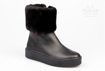 Зимние женские ботинки Dino Vittorio T528-1