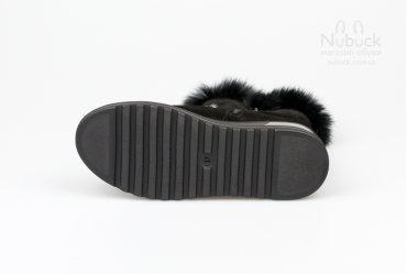 Зимние женские ботинки Dino Vittorio T578-4