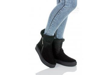 Зимние женские ботинки Dino Vittorio T595-2