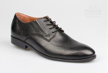 Мужские туфли броги Drongov 307-5