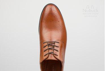 Мужские туфли броги Drongov 307-R