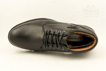 Зимние мужские ботинки Drongov Airon-5