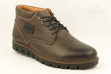 Зимние мужские ботинки Drongov Airon-TK