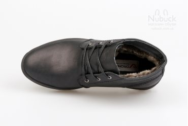 Зимние мужские ботинки Drongov Atlas-H