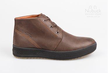 Зимние мужские ботинки Drongov Atlas-TK
