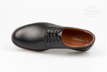 Комфортные мужские туфли Drongov Bumer-5
