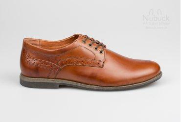 Комфортные мужские туфли Drongov Bumer-R