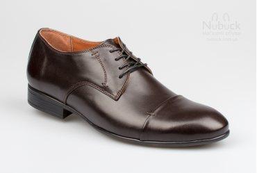 Мужские туфли Drongov DUK-P-BR