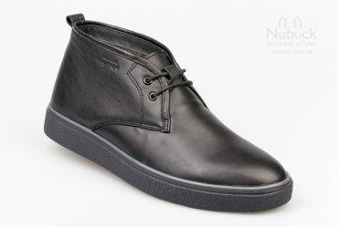 Зимние мужские ботинки Drongov G-5
