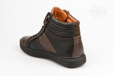 Зимние мужские ботинки Drongov HIL-H