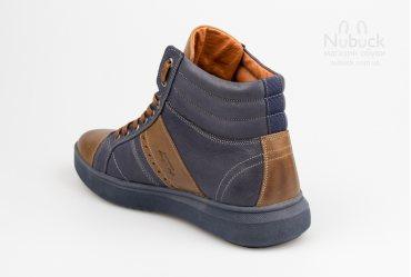 Зимние мужские ботинки Drongov HIL-S