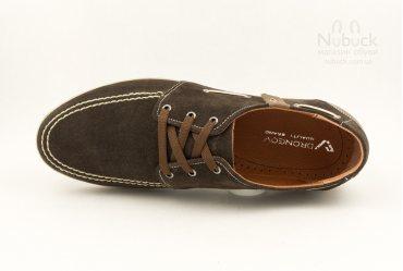Комфортные мужские туфли Drongov JOY-KZ