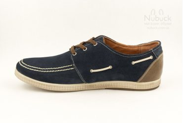 Комфортные мужские туфли Drongov JOY-SN