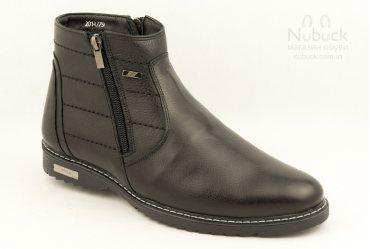 Зимние мужские ботинки Drongov Kardinal-5