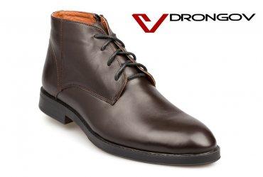 Drongov London-G-BR