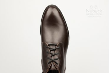 Зимние мужские ботинки Drongov London-G-BR