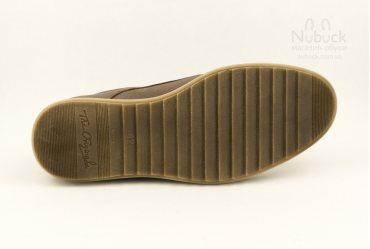 Комфортные мужские туфли Drongov Martin-2-TK