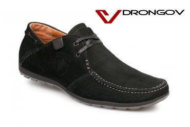 Drongov Mustang-HN