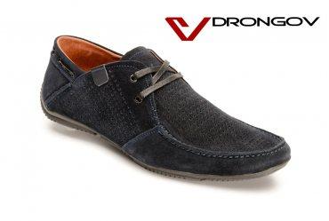 Drongov Mustang-PR-SN