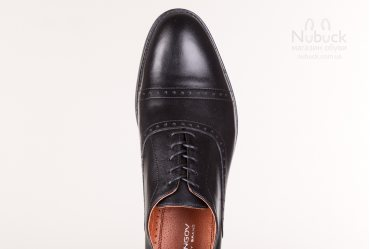 Классические мужские туфли Drongov Oxford-5