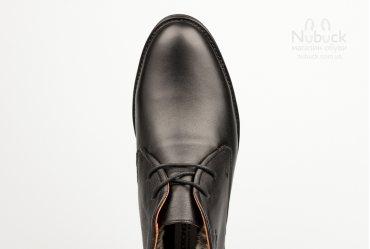 Классические зимние мужские ботинки Drongov Quality-5