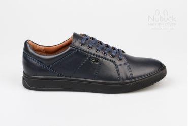 Мужские кроссовки (кеды) Drongov RED2-SL