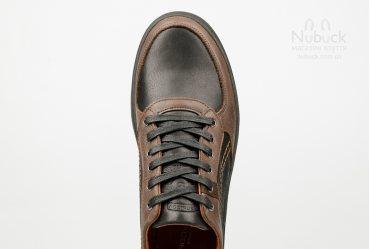 Комфортные мужские туфли (кроссовки) Drongov Rich-5TK