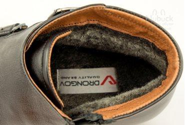 Зимние мужские ботинки Drongov Richele-5