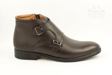 Зимние мужские ботинки Drongov Richele-BR