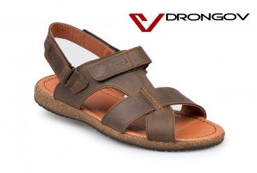 Мужские сандалии Drongov S-LIP-K