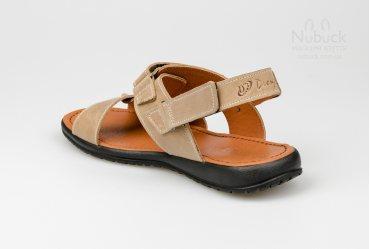 Мужские сандалии Drongov S-LIP-SV