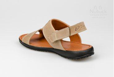 Мужские сандалии Drongov S-TIM-SV