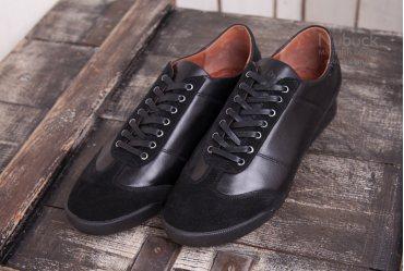 Комфортные мужские туфли (кроссовки) Drongov SKY-57