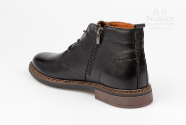 Зимние / демисезонные мужские ботинки Drongov Sole-5p