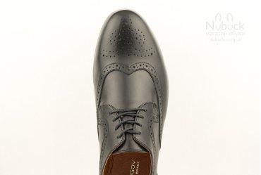 Комфортные мужские туфли Drongov Spektor-Veb-5
