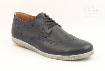 Комфортные мужские туфли Drongov Spektor-Veb-SL