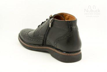 Зимние мужские ботинки Drongov Spektor2-5