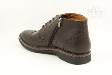 Зимние мужские ботинки Drongov Spektor2-BR