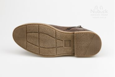 Зимние мужские ботинки Drongov Spektor2n-TK