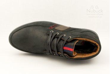 Зимние мужские ботинки Drongov TIM-5