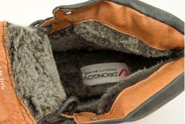 Зимние мужские ботинки Drongov TIM-PR-H