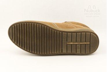 Зимние мужские ботинки Drongov TIM-SK