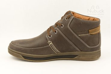 Зимние мужские ботинки Drongov TIM-TK