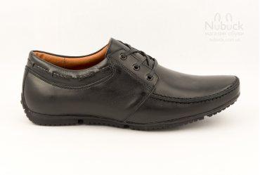 Комфортные мужские туфли Drongov Travel-5