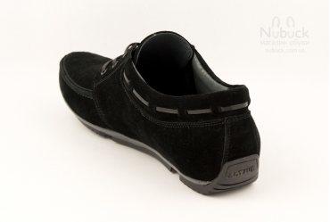 Комфортные мужские туфли Drongov Travel-7