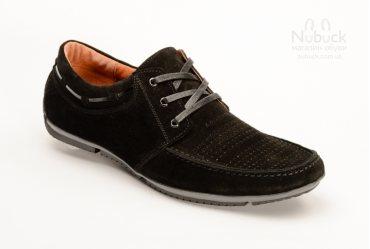 Летние мужские туфли Drongov Travel-PR-7