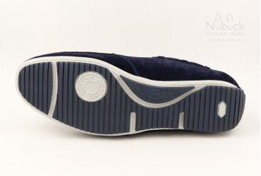Комфортные мужские туфли Drongov Travel-SN