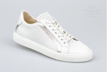 Женские кеды Favi 1101-N2 white