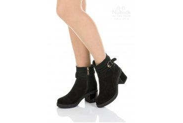 Зимние женские ботинки Favi 523-1 bs